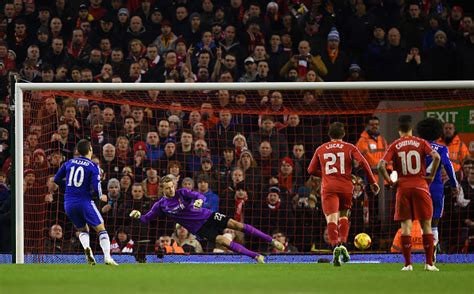 (Image Gallery) Liverpool Vs Chelsea: The Key Moments ...