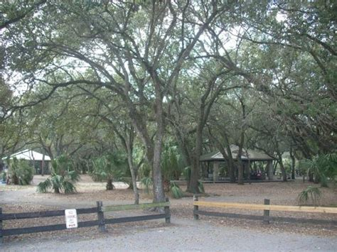 Indian Hammocks by Oak Shaded Picnic Area Picture Of Kendall Indian
