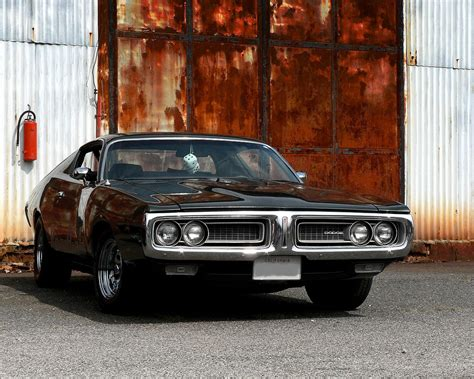 Dodge Charger (bbody) Wikipedia