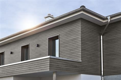 Haus Verkleiden Mit Kunststoff Tagbad Mit Holz Verkleiden