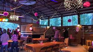 Sweet Sixteen Birthday Party-Stay'N Country Ranch, Yulee