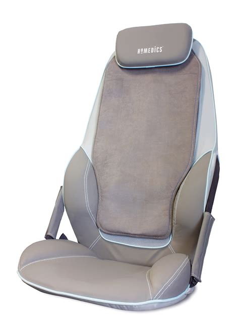 homedics shiatsu back cushion with