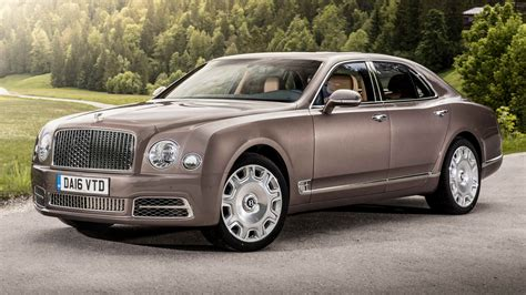 Bentley Mulsanne Wallpapers by 2016 Bentley Mulsanne Wallpapers And Hd Images Car Pixel
