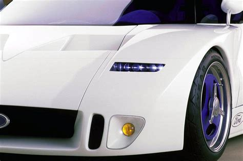 Ford Gt90 Exotic Cars, 1995 Gt90 Concept