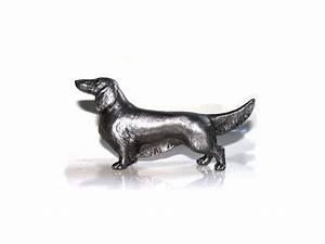 Große Kerzenständer Metall : hunde grosse metall figur dackel langhaar tierisch tolle geschenke ~ Indierocktalk.com Haus und Dekorationen