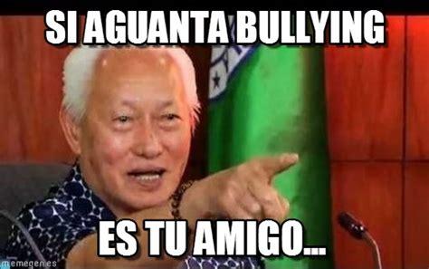 Memes De Bullying - si aguanta bullying yeah meme en memegen