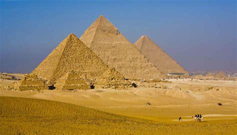 L Interno Delle Piramidi Piramidi Di Giza Scoperte Delle Stanze Segrete Siviaggia