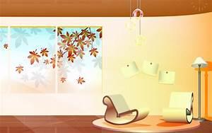 Vector home wallpaper Wallpapers
