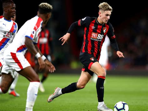 Bournemouth 2-1 Crystal Palace: Report, Ratings & Reaction ...