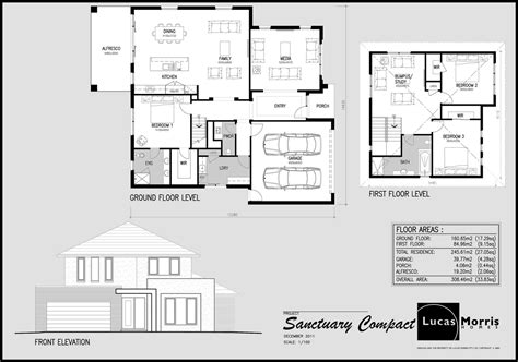 house plans ideas inverted home plans house design living home
