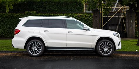 Review Mercedes Gls Class by 2016 Mercedes Gls Review Caradvice