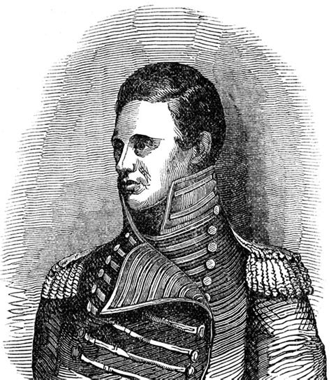 Zebulon Pike and His Explorations - Kansas State History