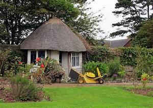 Abri De Jardin Fait Maison : comment construire un abri de jardin ~ Dailycaller-alerts.com Idées de Décoration