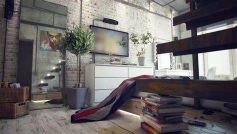 Loja Loft7 Home Decor : Брутализм в интерьере [Лучшие фото и примеры дизайна] ♥️ 2018