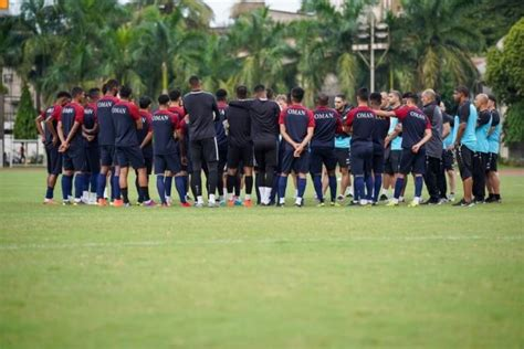 Gurpreet singh sandhu, amrinder singh, subhasish roy chowdhury, dheeraj singh India vs Oman, 2022 World Cup Qualifier: Preview, Live Streaming and how to watch in India ...