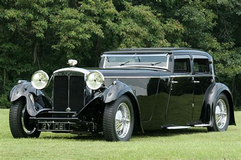 10 of the Most Beautiful Cars of the 1930s, the Decade