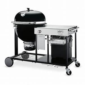 Charbon De Bois Weber : barbecue weber charbon summit charcoal grill center weber ~ Melissatoandfro.com Idées de Décoration