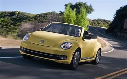 Beetle Volkswagen Vw Wallpapers Convertible Background Dekstop