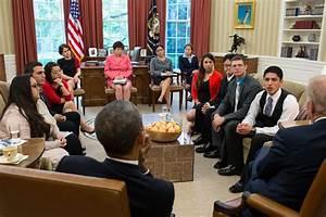 Aspiring Americans Share their Stories as Senate Debates ...