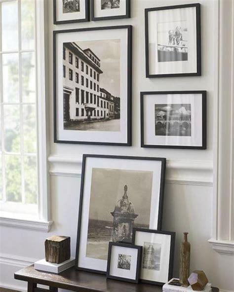 composizione  quadri  specchi nel  casaquadri