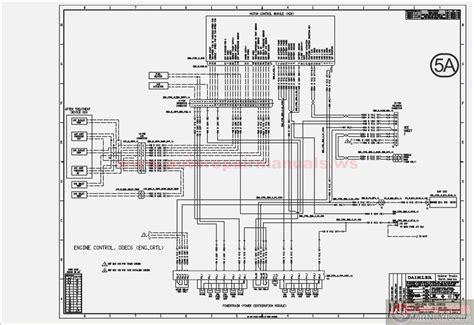 freightliner cascadia wiring diagrams moesappaloosas