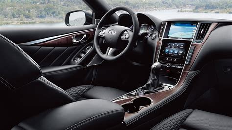 2018 Infiniti Q50  Price  Top Speed Interior