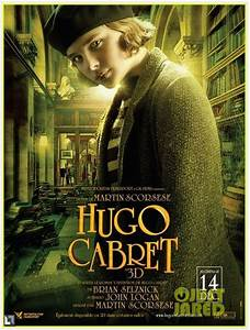 Chloë Grace Moretz | Hugo Cabret | Movie Poster & Picture ...