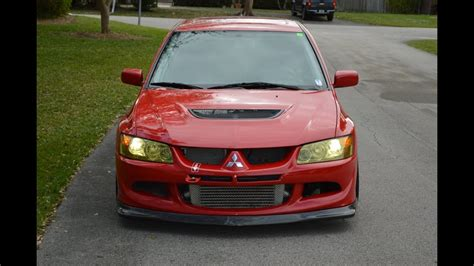 Mitsubishi Evo For Sale by Mitsubishi Evo For Sale Auto News