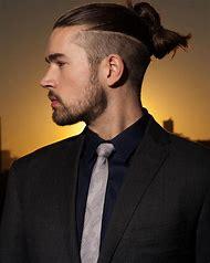 Undercut Hairstyles Long Hair Man