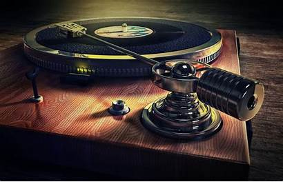 Background Record Deck Wallpapers Mix Wallpaperinfinity