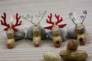 Basteln Für Weihnachten Erwachsene : rentier basteln aus erdn ssen ~ Orissabook.com Haus und Dekorationen