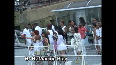 Boat Ride Party Outfits by All White Boat Ride Sunday 29th July 2012 Youtube