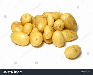 Pile Of Potatoes Stock Photo 51911485 : Shutterstock