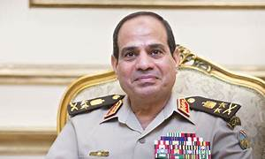 Egypt's presidential election to be held in late May ...