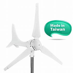10 Best Home Wind Turbines   Buying Guide   Updated July 2020