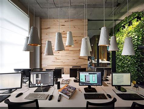 bureau ales bureau design pour des agences de conceptions créatives