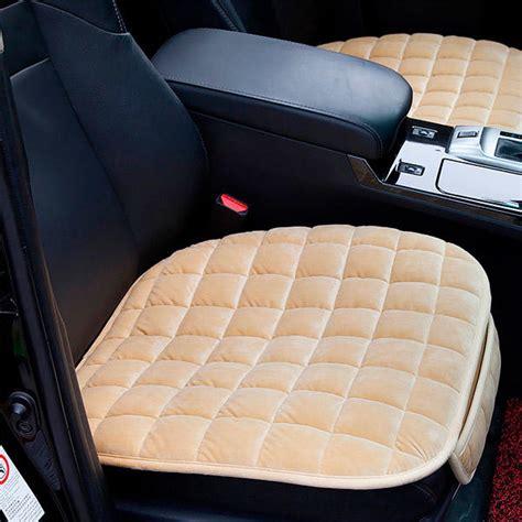coussin siege voiture coussin de siège voiture universel mousse poche 49x52cm 5