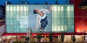 How Apple Used Dramatic Outdoor Ads For The Surprise Reveal Of Airpods Pro  U2013 Adweek
