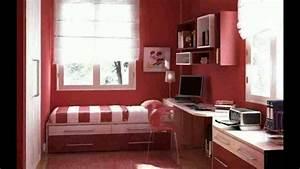 Single, Bedroom, Design, Ideas, -, Decoration, Design