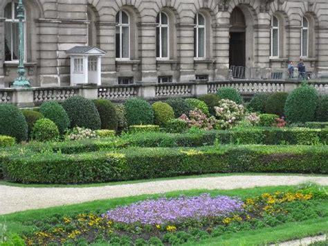 petit jardin 224 la fran 231 aise du palais royal de bruxelles