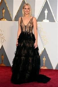Spotlight Oscars 2016: Jennifer Lawrence's Dior Dress ...