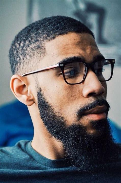 Hot Black Men Beard Styles To Try In Beard