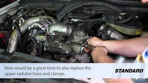 Ford 6 0 Powerstroke Thermostat Replacement