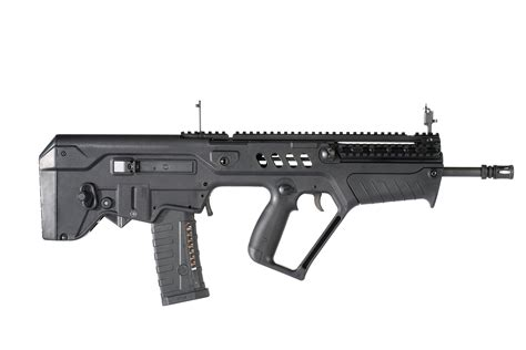 Israel Weapon Industries Launches Us Subsidiary