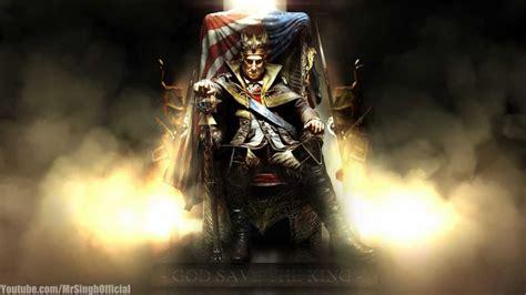 angel  war assassins creed  tyranny  king