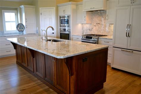 how to build a kitchen island with seating take the guesswork out of building a kitchen island