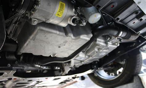change  oil   ford escape