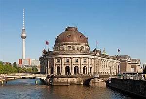 Museen In Deutschland : museumsinsel museum island berlin germany traveling tour guide ~ Watch28wear.com Haus und Dekorationen