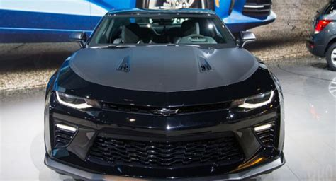 Chevy Camaro Ss Engine by 2020 Chevrolet Camaro Ss Convertible Chevrolet Engine News