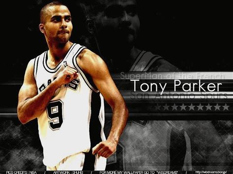 tony parker wallpapers hd